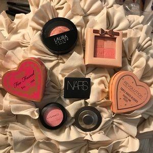 Other - Blush bundle.! 💗